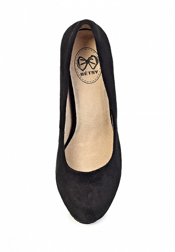 Туфли на каблуке Betsy (Бетси) 229034/01#5: изображение 6