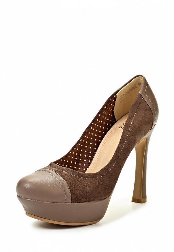 Туфли на каблуке Betsy (Бетси) 229119/02#2: изображение 1