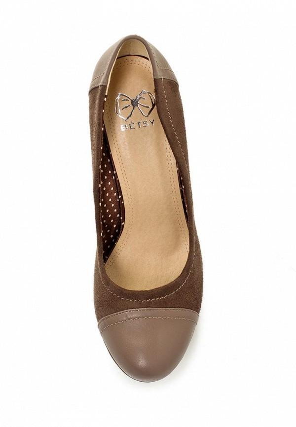 Туфли на каблуке Betsy (Бетси) 229119/02#2: изображение 6