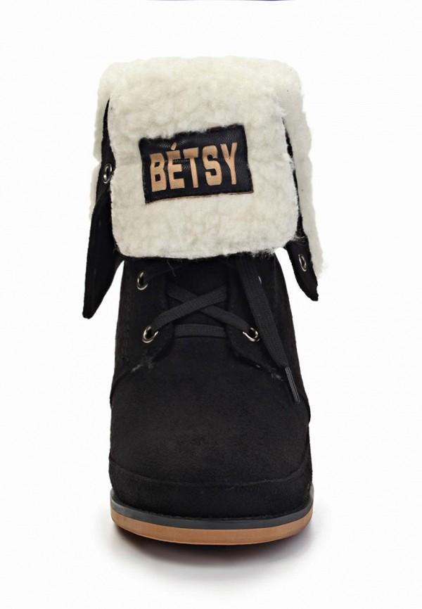 Сапоги на плоской подошве Betsy (Бетси) 229071/06#1: изображение 4
