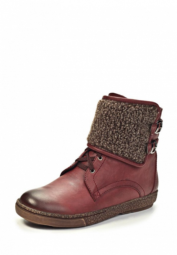 Женские ботинки Betsy (Бетси) 229072/05#4: изображение 1