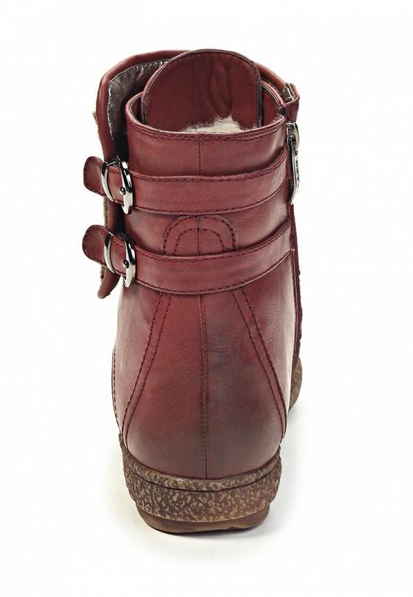 Женские ботинки Betsy (Бетси) 229072/05#4: изображение 2