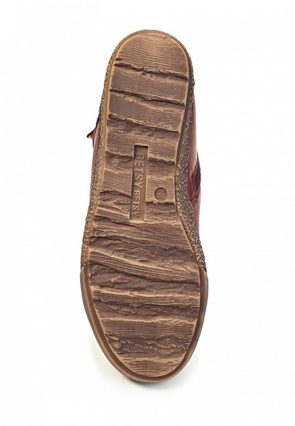 Женские ботинки Betsy (Бетси) 229072/05#4: изображение 3