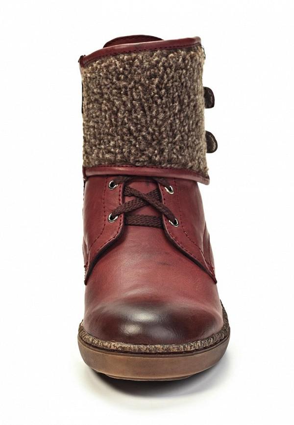 Женские ботинки Betsy (Бетси) 229072/05#4: изображение 4