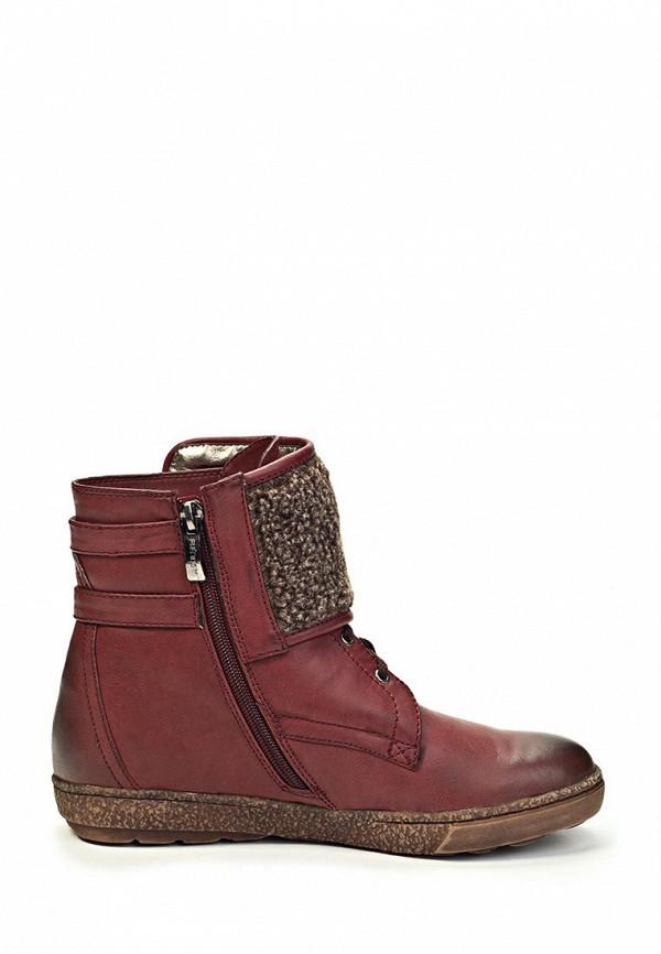Женские ботинки Betsy (Бетси) 229072/05#4: изображение 5
