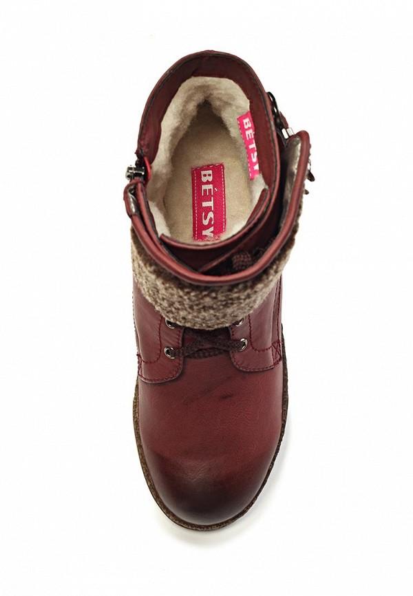 Женские ботинки Betsy (Бетси) 229072/05#4: изображение 6