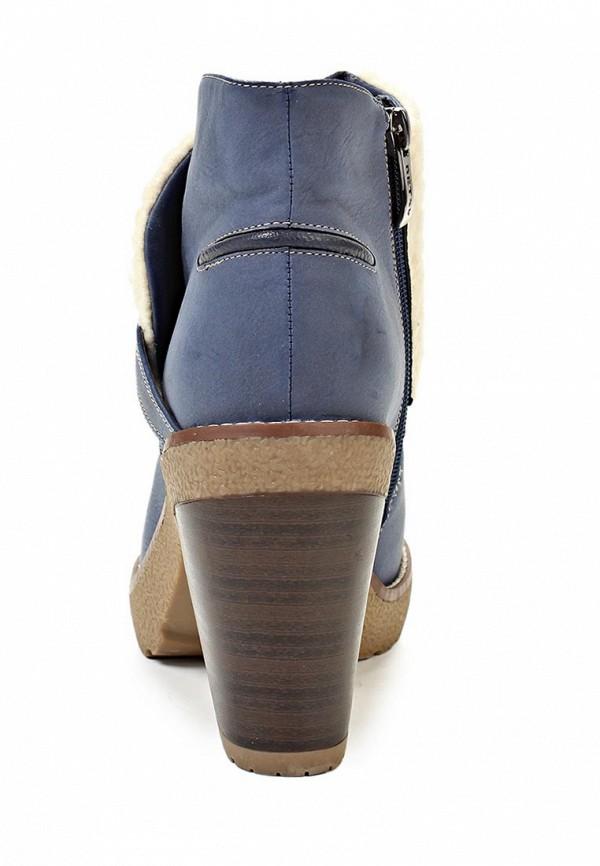 Ботильоны на каблуке Betsy (Бетси) 229223/04#4: изображение 2