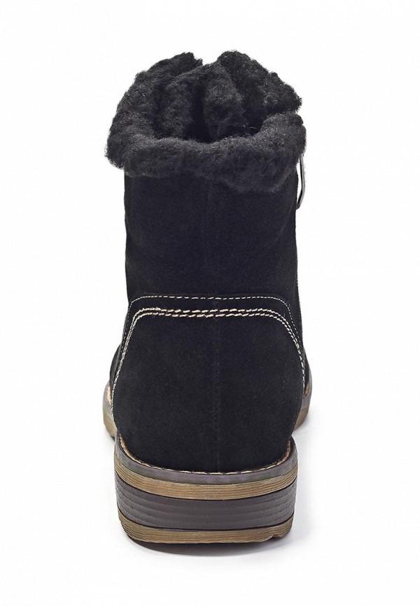 Женские ботинки Betsy (Бетси) 229206/01#1: изображение 2