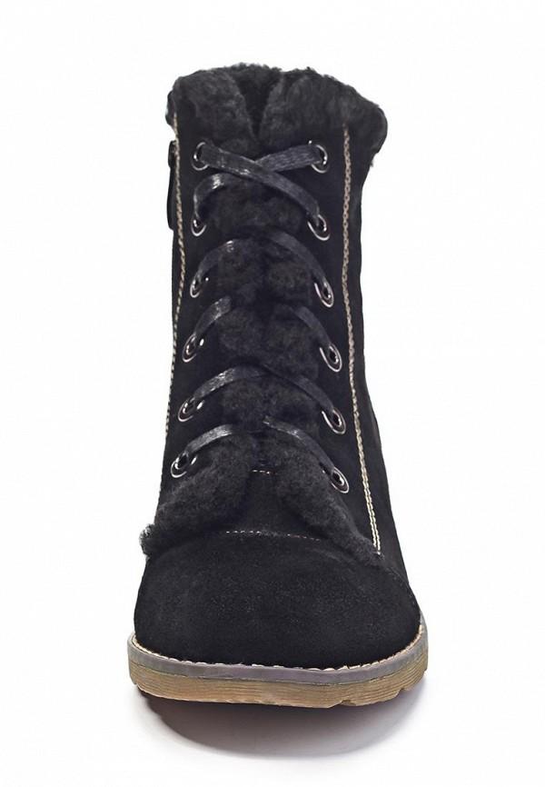 Женские ботинки Betsy (Бетси) 229206/01#1: изображение 4