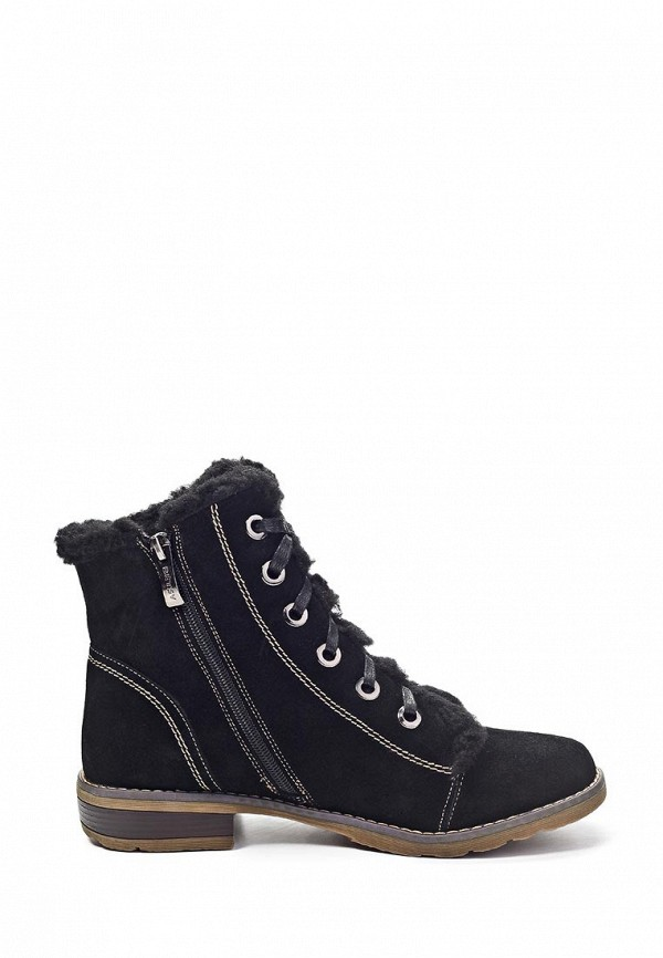 Женские ботинки Betsy (Бетси) 229206/01#1: изображение 5
