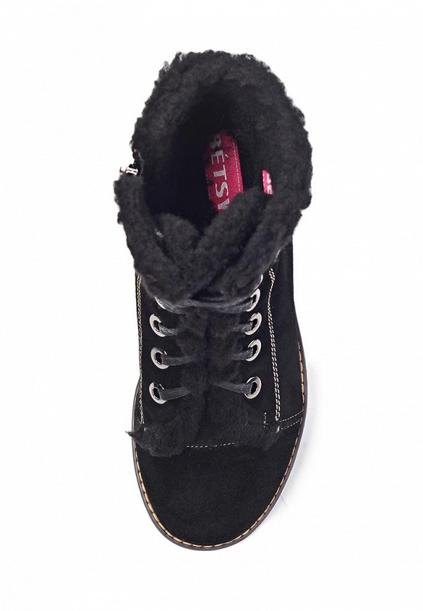 Женские ботинки Betsy (Бетси) 229206/01#1: изображение 6