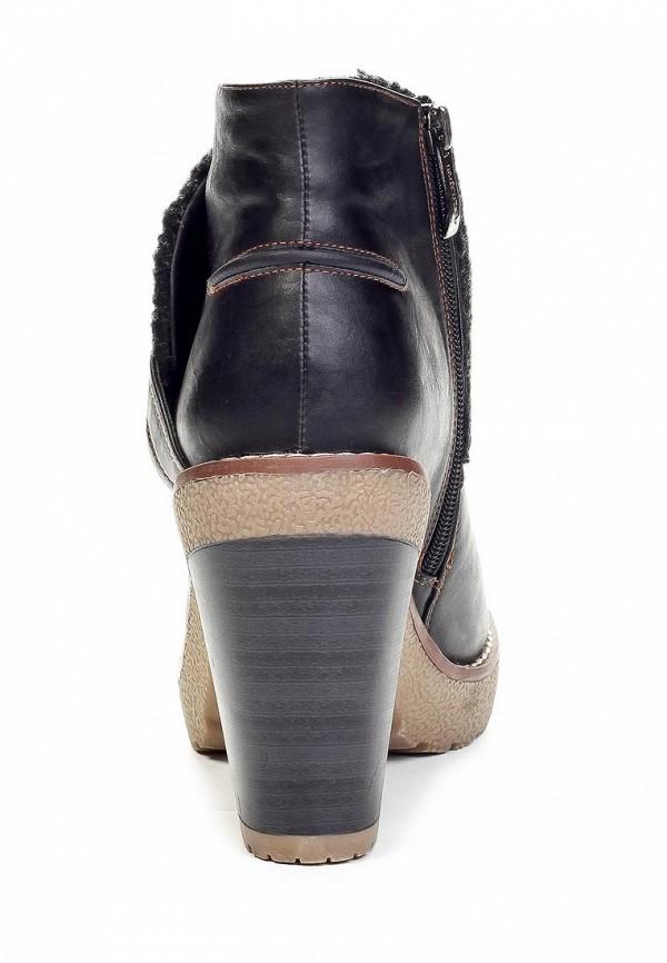 Ботильоны на каблуке Betsy (Бетси) 229223/04#2: изображение 2