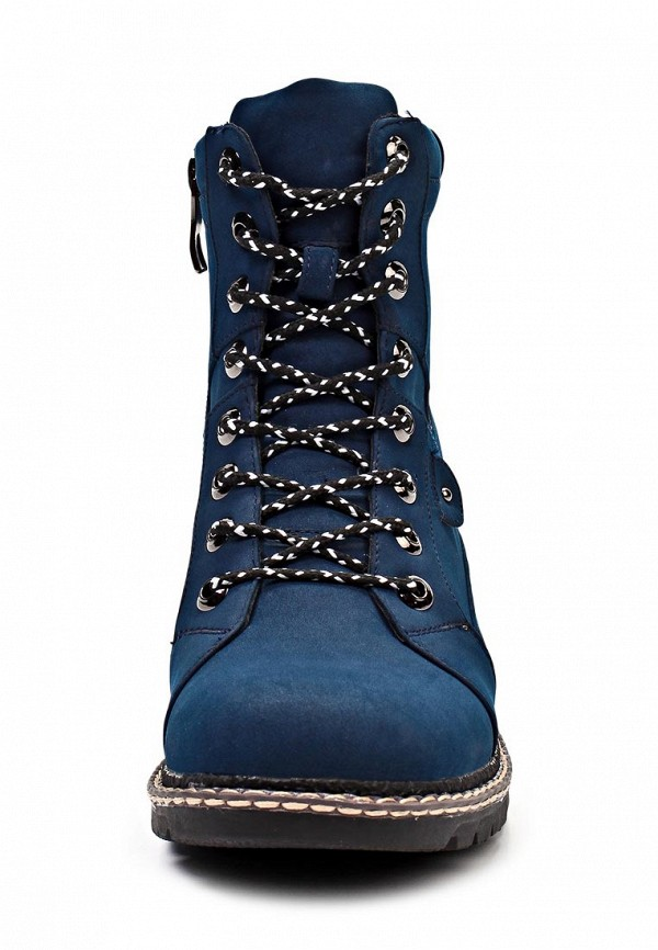 Женские ботинки Betsy (Бетси) 229062/07#2: изображение 4
