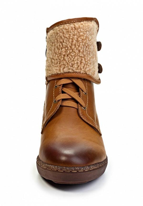 Женские ботинки Betsy (Бетси) 229072/05#2: изображение 3