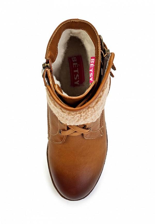 Женские ботинки Betsy (Бетси) 229072/05#2: изображение 5