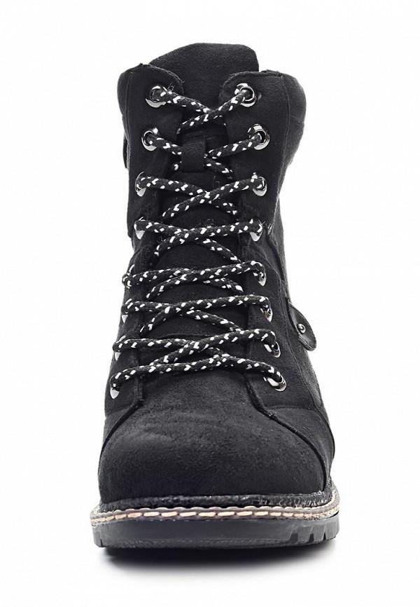 Женские ботинки Betsy (Бетси) 229062/07#1: изображение 4