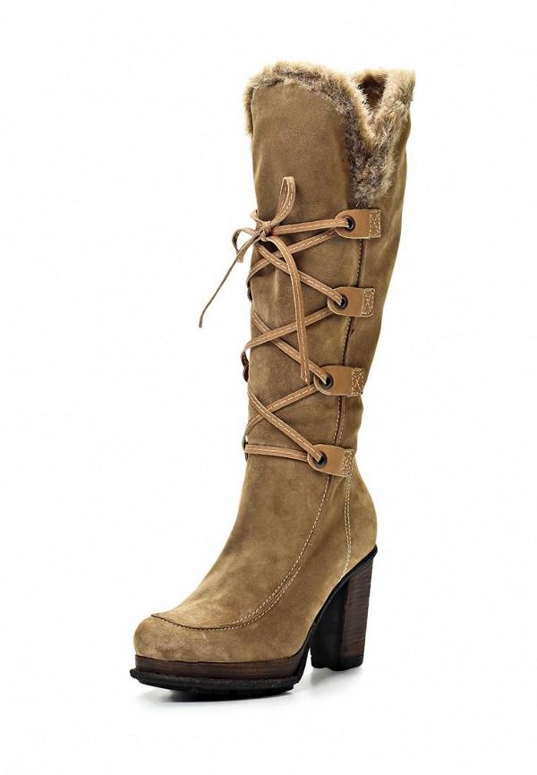 Сапоги на каблуке Betsy (Бетси) 229264/01#3: изображение 1