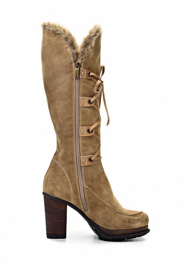 Сапоги на каблуке Betsy (Бетси) 229264/01#3: изображение 5