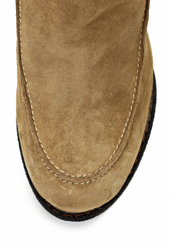 Сапоги на каблуке Betsy (Бетси) 229264/01#3: изображение 6