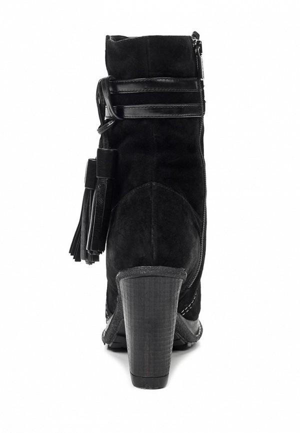 Сапоги на каблуке Betsy (Бетси) 229264/03#1: изображение 2