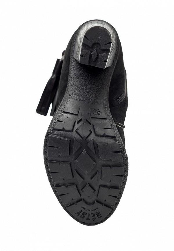 Сапоги на каблуке Betsy (Бетси) 229264/03#1: изображение 3