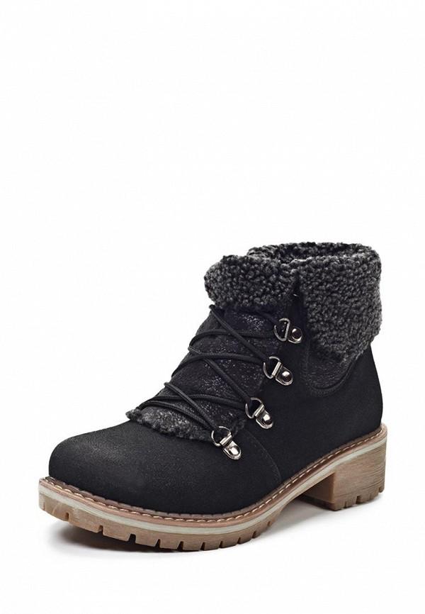 Женские ботинки Betsy (Бетси) 229001/11#3: изображение 1