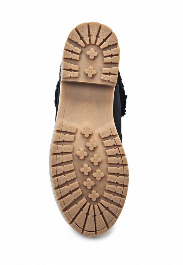 Женские ботинки Betsy (Бетси) 229001/11#3: изображение 3