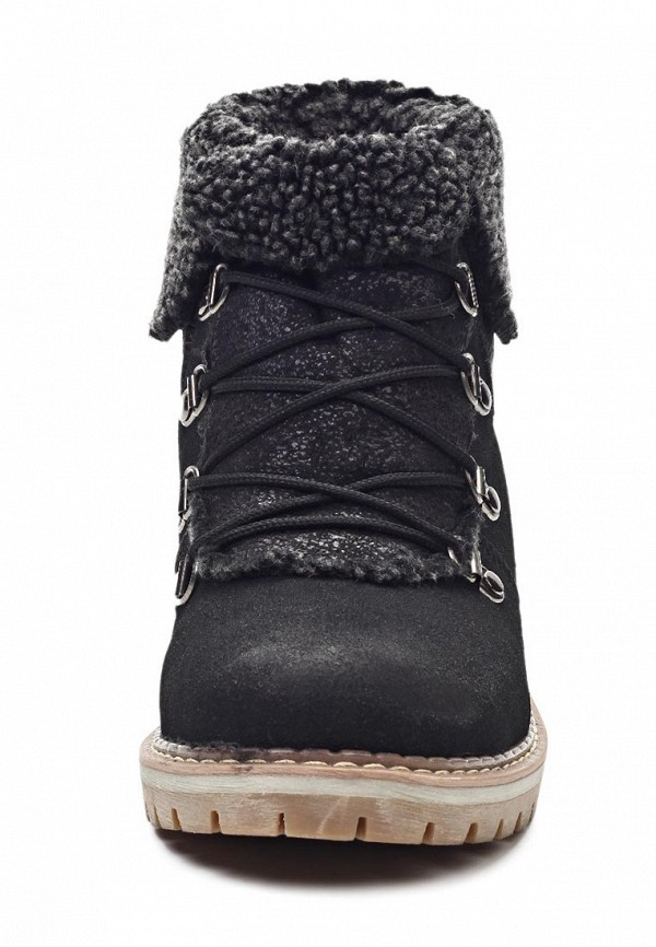 Женские ботинки Betsy (Бетси) 229001/11#3: изображение 4