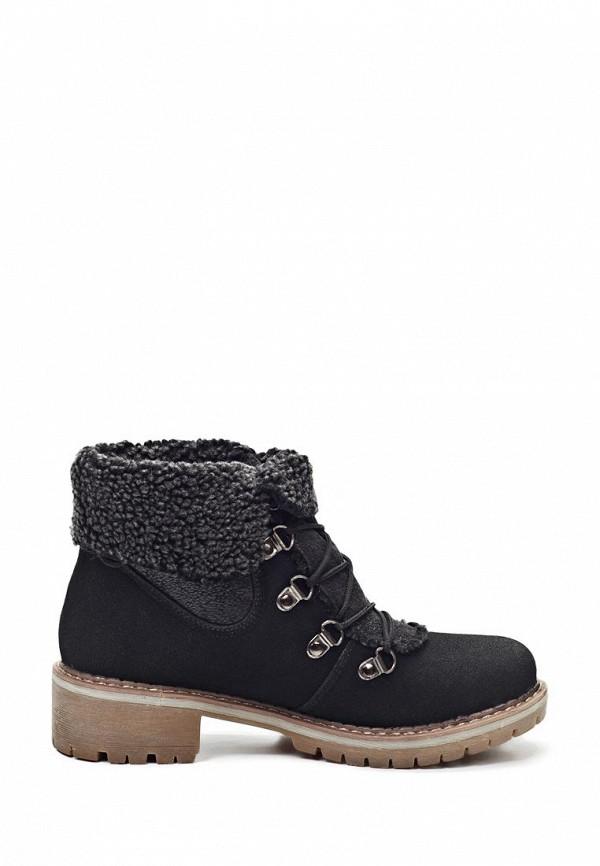 Женские ботинки Betsy (Бетси) 229001/11#3: изображение 5