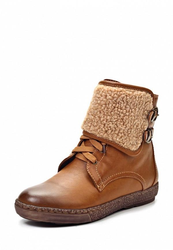 Женские ботинки Betsy (Бетси) 229072/05#2: изображение 7