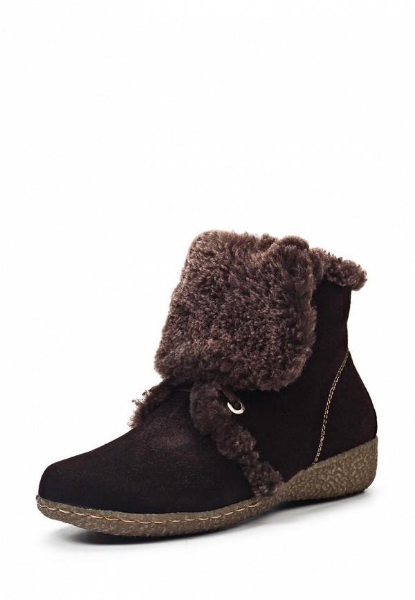 Женские ботинки Betsy (Бетси) 229151/01#5: изображение 1