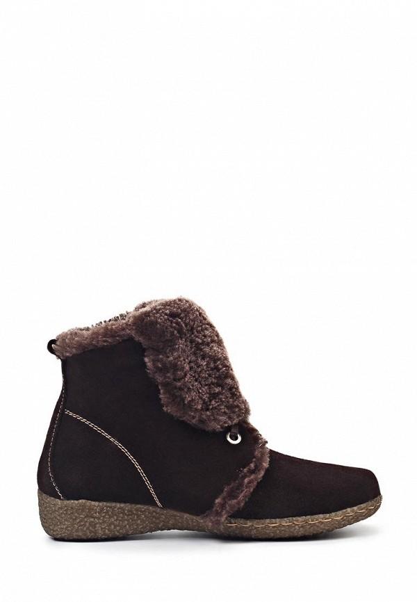 Женские ботинки Betsy (Бетси) 229151/01#5: изображение 5
