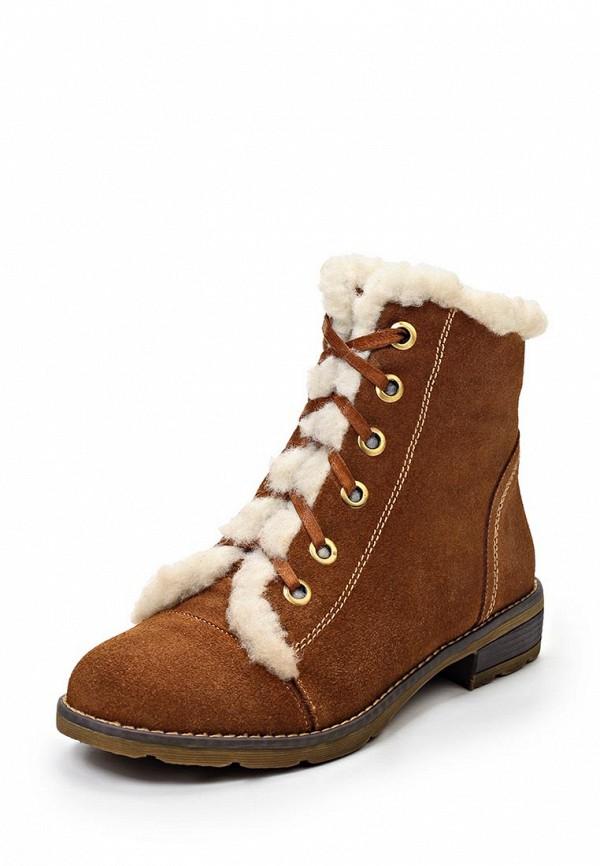 Женские ботинки Betsy (Бетси) 229206/01#3: изображение 1