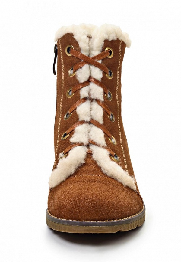 Женские ботинки Betsy (Бетси) 229206/01#3: изображение 4