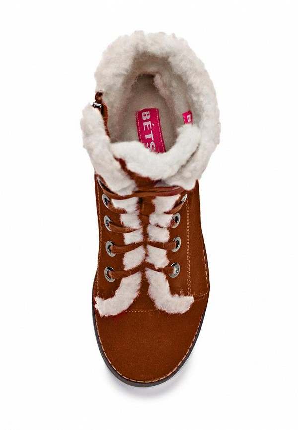 Женские ботинки Betsy (Бетси) 229206/01#3: изображение 6
