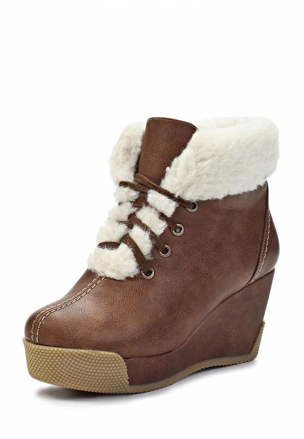 Женские ботинки Betsy (Бетси) 229067/08#2: изображение 1