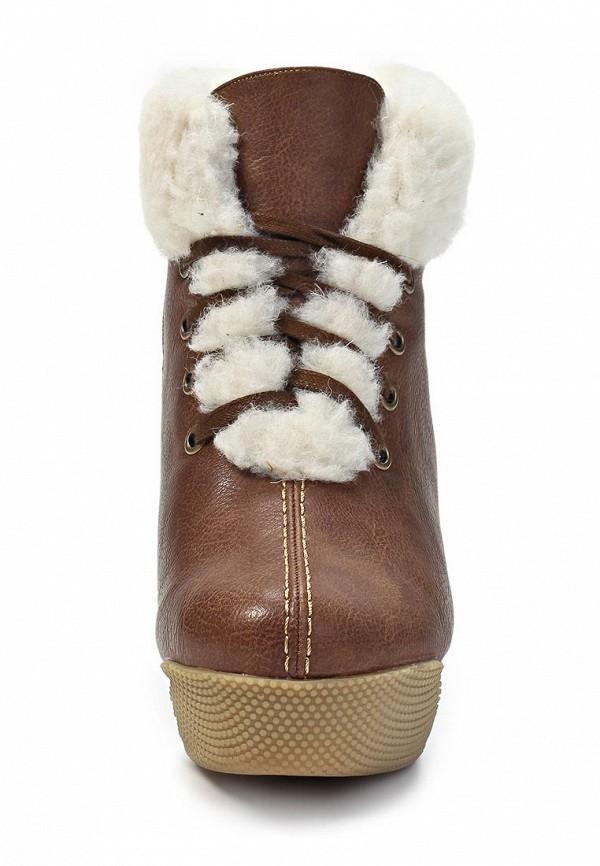 Женские ботинки Betsy (Бетси) 229067/08#2: изображение 4