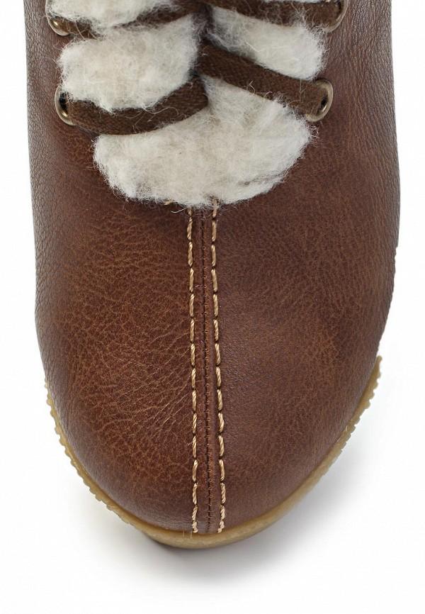 Женские ботинки Betsy (Бетси) 229067/08#2: изображение 6