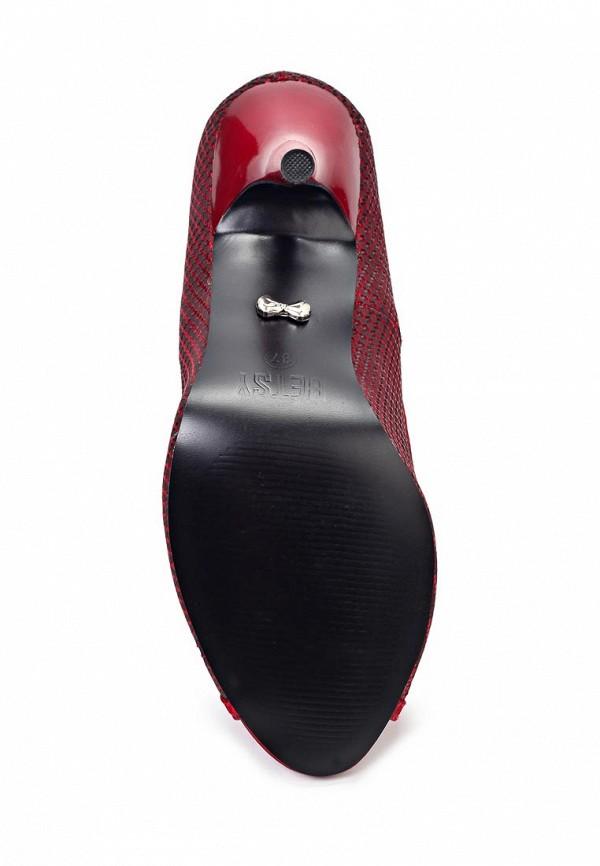 Туфли на шпильке Betsy (Бетси) 239015/01#3: изображение 3