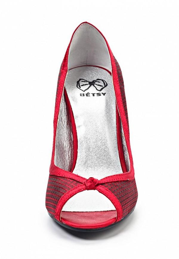 Туфли на шпильке Betsy (Бетси) 239015/01#3: изображение 4
