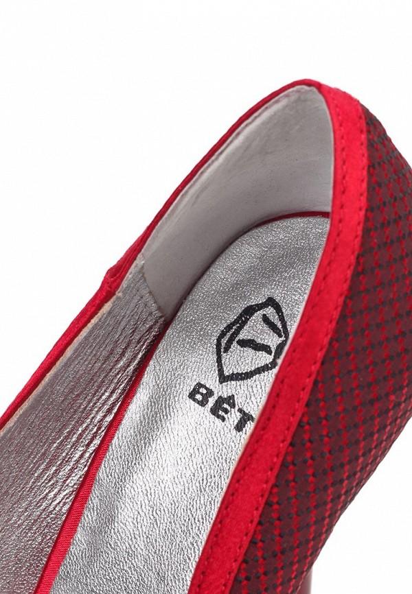 Туфли на шпильке Betsy (Бетси) 239015/01#3: изображение 7
