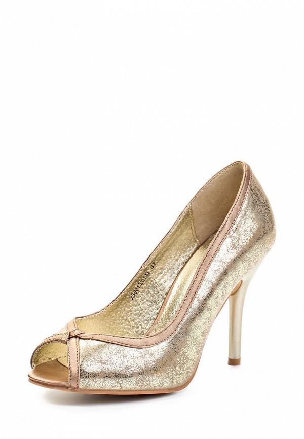 Туфли на каблуке Betsy (Бетси) 239015/01#4: изображение 1