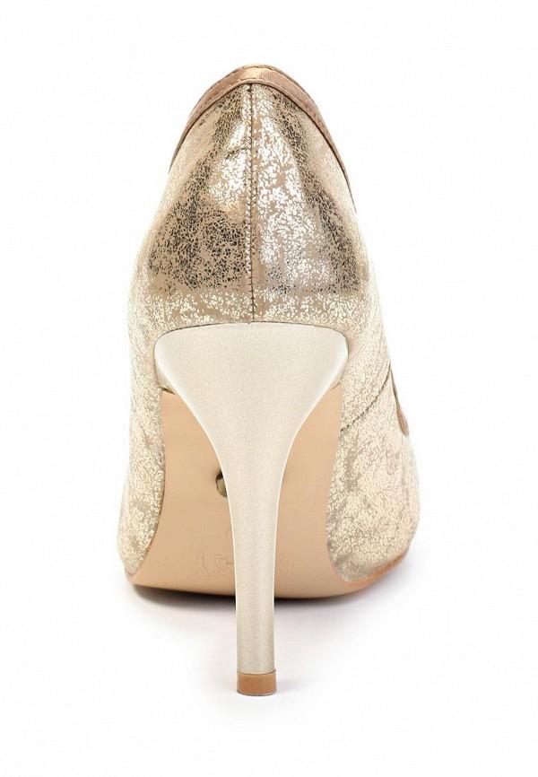 Туфли на каблуке Betsy (Бетси) 239015/01#4: изображение 2