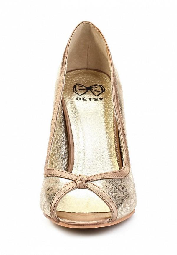 Туфли на каблуке Betsy (Бетси) 239015/01#4: изображение 4