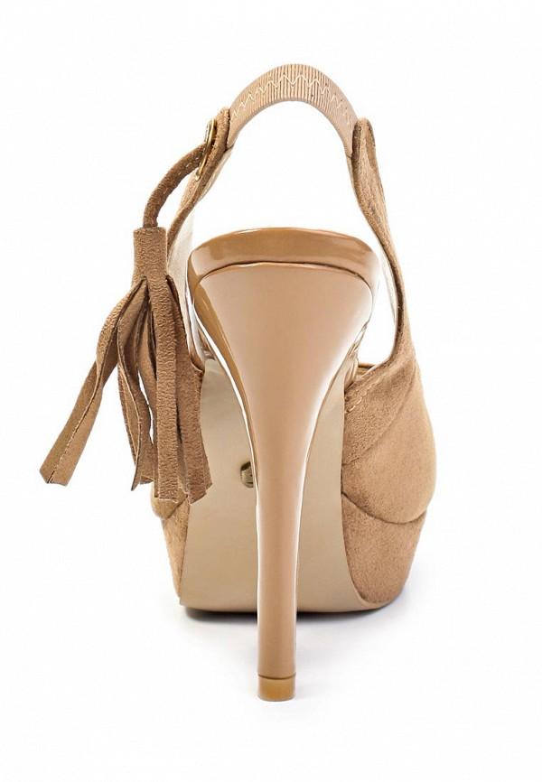 Босоножки на каблуке Betsy (Бетси) 239024/04#3: изображение 4