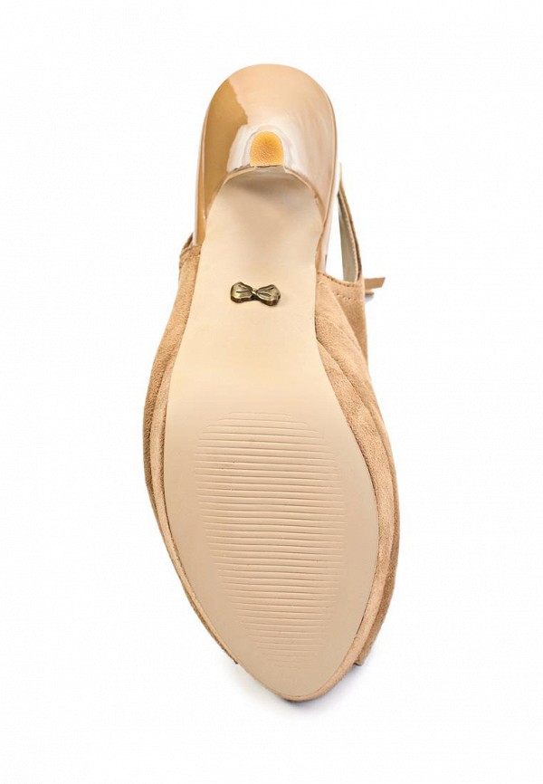 Босоножки на каблуке Betsy (Бетси) 239024/04#3: изображение 6