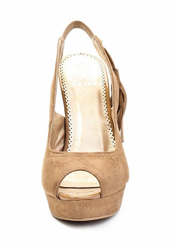 Босоножки на каблуке Betsy (Бетси) 239024/04#3: изображение 8