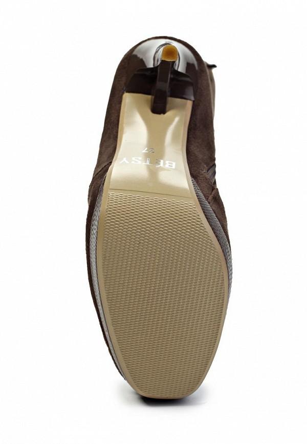Сапоги на каблуке Betsy (Бетси) 319001/01#4: изображение 3