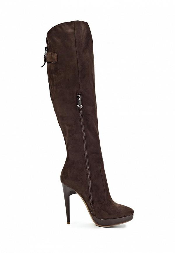 Сапоги на каблуке Betsy (Бетси) 319001/01#4: изображение 5