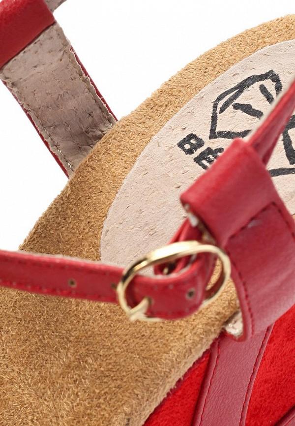 Женские босоножки Betsy (Бетси) 319013/01#4: изображение 7